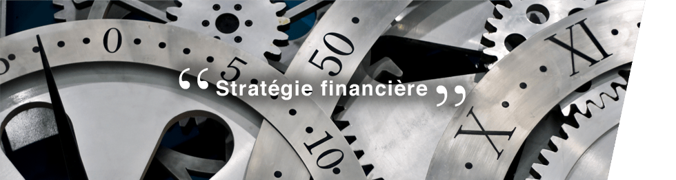 strategie-financiere